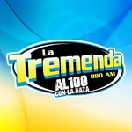 La Tremenda 880 AM – WIJR