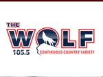 105.5 The Wolf – WVWF
