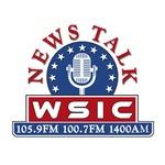 WSIC Radio Station – WISC