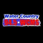 Big 94-5 – WCMS-FM