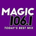 Magic 106.1 – CIMJ-FM