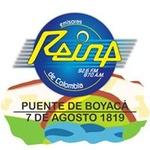 Reina Estereo 92.6 FM