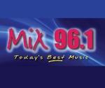 Mix 96.1 – WVLF