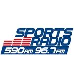 CBS Sports 590 & 96.7 – KHAR