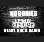 Nobodies Radio Station: Heavy Rock Radio