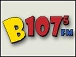 B107.5 – KSCB-FM