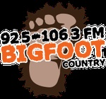 Bigfoot Country – WDBF-FM