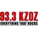 93.3 KZOZ – KZOZ