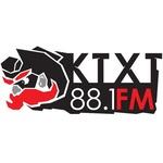 The Raider 88.1 – KTXT-FM