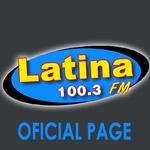 Latina 100.3 – WKKB