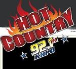 Hot Country – Q 92.1 – KHPQ