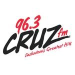 96.3 Cruz FM – CFWD-FM