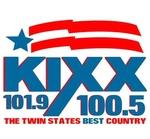 Kixx 100.5/101.9 – WXXK