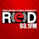 RED FM – CKYE-FM