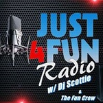 Just 4 Fun Radio