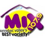 Mix 107.9 – WFMX