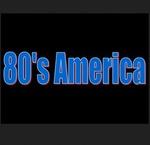 Wally J Radio Network – 80s America
