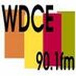 WDCE 90.1 FM – WDCE