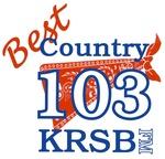 Best Country 103 – K280BJ