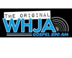 Gospel 890 – WHJA