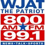 The Patriot 800 AM/FM 99.1 – WJAT