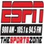 980 The Sports Zone – KSPZ