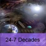 24/7 Niche Radio – 24-7 Decades