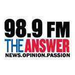 98.9 The Answer – WTOH