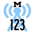 M123fm Digital Radio