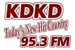 95.3 KDKD-FM – KDKD-FM