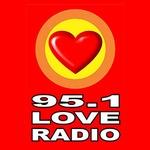 Love Radio Baguio – DWMB