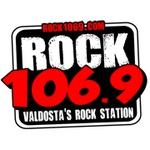Rock 106.9 – WVLD