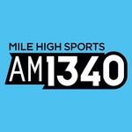 Mile High Sports 1340 & 104.7 FM – KDCO