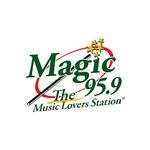 Magic 95.9 – WPNC-FM