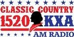 Classic Country 1520 KXA – KXXA