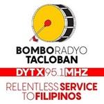 Bombo Radyo Tacloban – DYTX