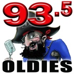 Pirate Radio 93.5 FM – K228EZ
