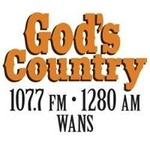 God's Country – WANS