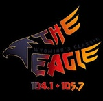 The Eagle 104.1 – KCGL