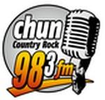 CHUN-FM – CHUT-FM