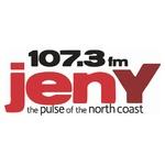 jenY 107.3 – WNWV