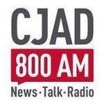 NewsTalk CJAD 800 – CJAD