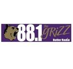 88.1 The Grizz – KBTL