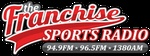 The Franchise Sports Radio – WOTE