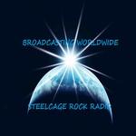 SteelCage Rock Radio