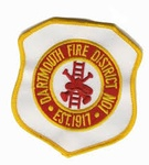 Dartmouth Fire – District 3