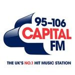 105-106 Capital FM (Edinburgh)