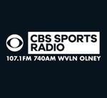 CBS Sports Radio Olney – WVLN