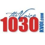 The Voice 1030 – KVOI