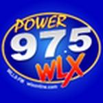 Power 97.5 WLX – WLLX